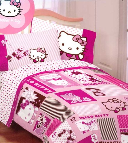 Hello Kitty Room Decor for Kids