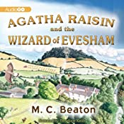 Agatha Raisin and the Wizard of Evesham: An Agatha Raisin Mystery, Book 8 | [M. C. Beaton]