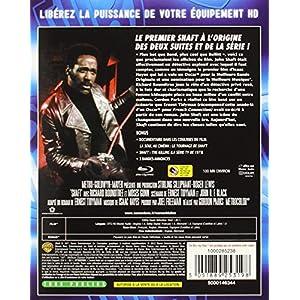 Shaft - Les nuits de Harlem [Blu-ray]