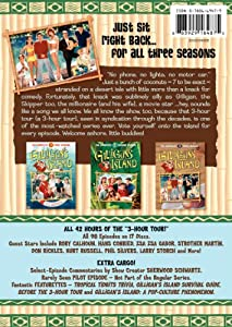 Gilligan's Island: The Complete Series Collection by Turner Home Ent
