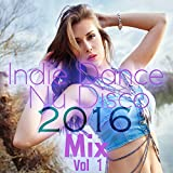 Nu Disco / Indie Dance 2016 Mix, Vol. 1