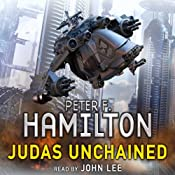 Judas Unchained | Peter F Hamilton