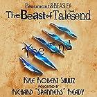 The Beast of Talesend: Beaumont and Beasley, Book 1 Hörbuch von Kyle Robert Shultz Gesprochen von: Richard Ready