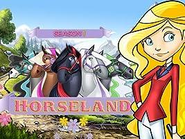 Horseland - Season 1