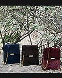 TAMARIND Women's Handbag (Multi color) (12 val bl)