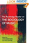 The Routledge Reader on the Sociology...