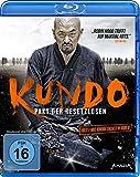 Kundo-Pakt der Gesetzlosen [Blu-ray] [Import anglais]