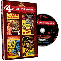 Timeless Horror - Movies 4 You