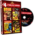 Movies 4 You: Timeless Horror [DVD] [Region 1] [US Import] [NTSC]