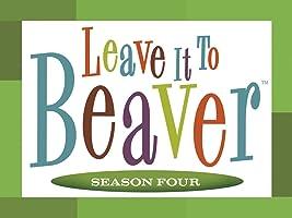 Leave it to Beaver Season Four