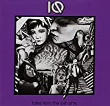 Tales From the Lush Attic by Iq (2006-05-22)