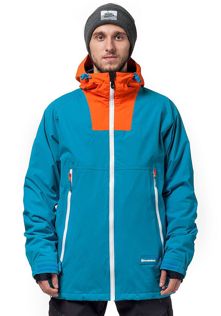 Herren Snowboard Jacke Horsefeathers Ripper Jacket