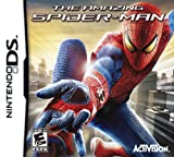 The Amazing Spider-Man Nintendo DS