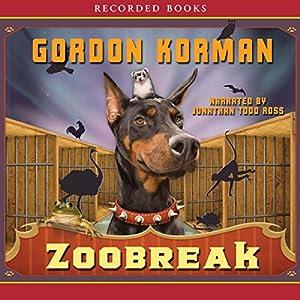 Zoobreak Audiobook
