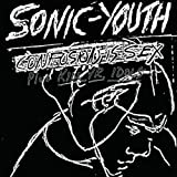Confusion Is Sexpar Sonic Youth