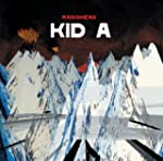 Kid A (Gatefold) (10 In.) (Vinyl)