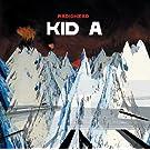 Kid A (2-10