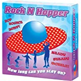 Pogo ball or Rock N Hopper - 2 assorted colours