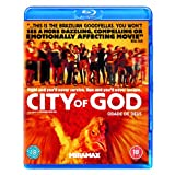 "City Of God [BLU-RAY]von ""MIRAMAX"""