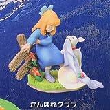 カプセルCLASSICA アルプスの少女ハイジ 復刻版ヴィネット [6.がんばれクララ](単品)