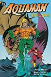Aquaman: Time and Tide #TPB 1 VF/NM ; DC comic book