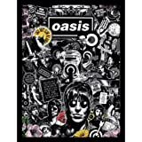 Oasis - Lord Don't Slow Me Down [2 Disc Box Set Including Bonus Disc 'Live In Manchester'] [DVD]