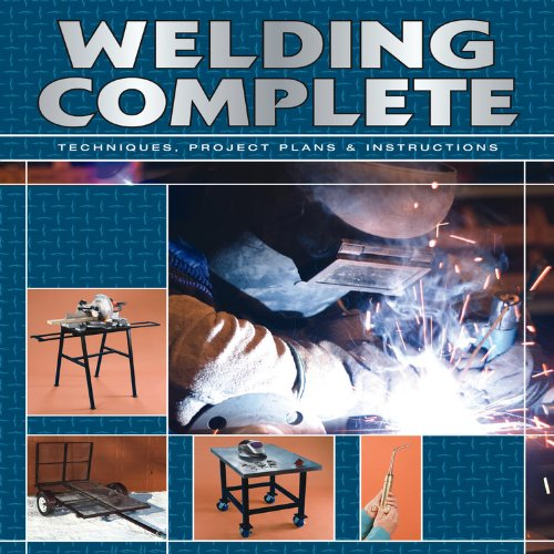 8 Easy Welding Projects For Beginners!