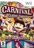 Carnival: Fun Fair Games (Wii) [Nintendo Wii] - Game