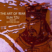 The Art of War: The Strategy of Sun Tzu Audiobook by Sun Tzu Narrated by Jennifer Elkin