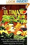 The Ultimate Guide To A Dairy Free Di...