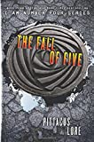 The Fall of Five (Lorien Legacies)