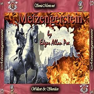 Metzengerstein | [Edgar Allan Poe]