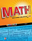 Glencoe Math Course 1, Student Edition, Volume 1