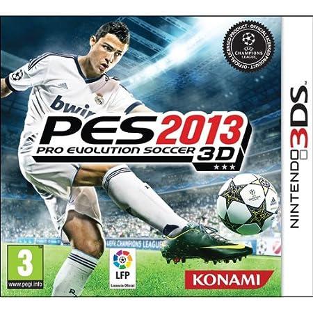 Pes 13 : Pro Evolution Soccer 2013
