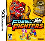 Fossil Fighters - Nintendo DS Standar...