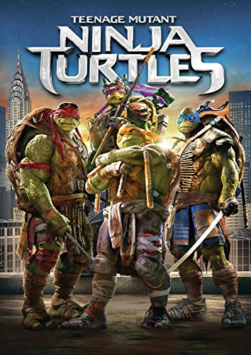 Teenage Mutant Ninja Turtles (2014) (Ninja Turtle Movie 2014 compare prices)