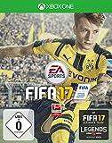 Platz 5: FIFA 17 - [Xbox One]