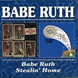 Stealin Home by BABE RUTH (2000-06-19)
