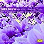 Cello-Tr�ume-Romantische Kl�nge zum V...