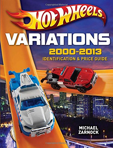 Hot Wheels Catalogs