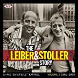 The Leiber & Stoller Story Volume 3: 1962-1969
