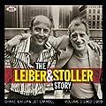 The Leiber & Stoller Story, Volume 3: Shake 'Em Up & Let 'Em Roll 1962-1969