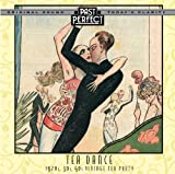 Tea Dance - 1920s, 30s, 40s Vintage Tea