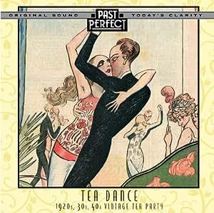 Tea Dance: 1920s 30s 40s Vintage Tea Party