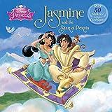 Jasmine and the Star of Persia (Disney Princess) (Pictureback(R))