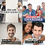Attract Your Soul Mate Subliminal Messages Bundle: Pair Up with Your Perfect Partner with Subliminal Messages |  Subliminal Guru