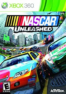 Click here to buy NASCAR: Unleashed by Activision.