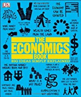 The Economics Book (Big Ideas Simply Explained) Front Cover