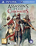 Assassins Creed Chronicles  (PS Vita)