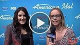Kree Harrison Interview on Taking Aretha Franklyn's...